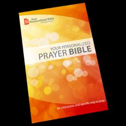 Prayer Bible